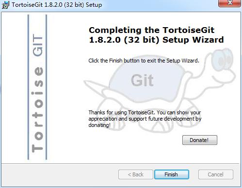 GIT发布、管理代码教程